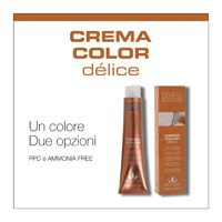 CREAM COLOR DELICE