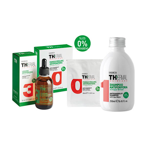 THERMAL LINE ANTI DANDRUFF