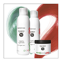 NOURISHING TREATMENT FOR KERATIN N