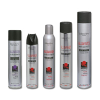 HAIR SPRAY - spray lacquer