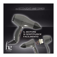 ECO -LIGHT HAIR DRYER