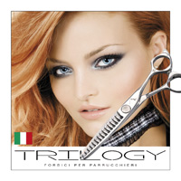 TRILOGY SERIES - TRILOGY 3