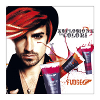 FUDGE PAINTBOX - extreme colors