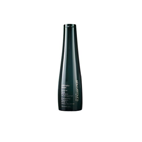 ULTIMATE RESET: EXTREME REPAIR SHAMPOO