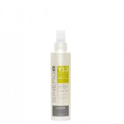 3.3 PROTECTIVE VOLUMIZING SPRAY TEKNO-y